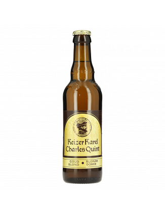 CHARLES QUINT BLONDE 33CL 8.5%
