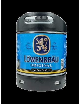 LOWENBRAU PERFECT DRAFT 6L...