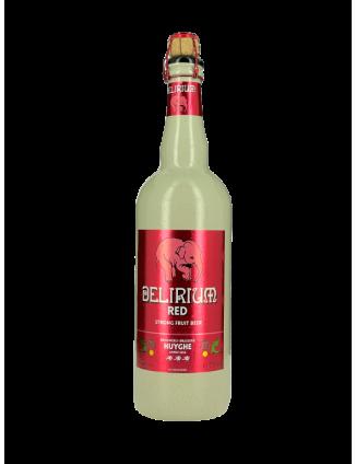 DELIRIUM RED 75CL 8%