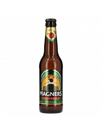 MAGNERS POMME 33CL 4.5%