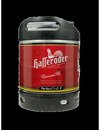 HASSERODER PERFECT DRAFT 6L...