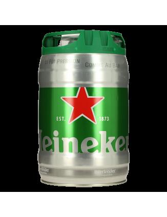 HEINEKEN 5L 5%