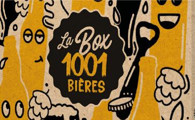 1001 bières