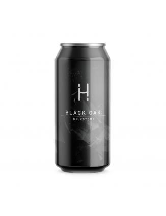 HOPALAA BLACK OAK 44CL 7.5%