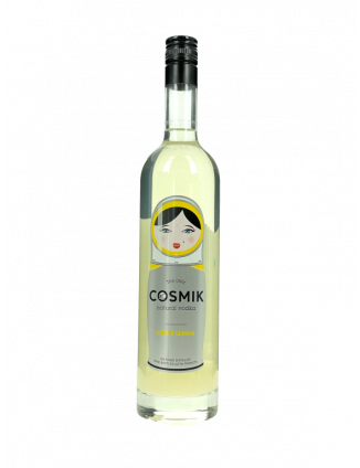 COSMIK FRUITE LEMON 70CL 13,2%
