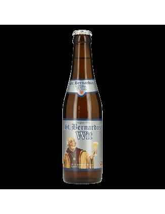 ST BERNARDUS BLANCHE 33CL 5.5%
