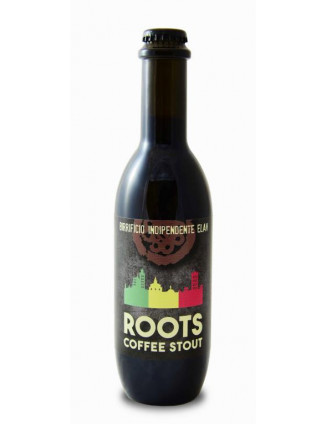 ELAV ROOT COFEE STOUT 33CL...