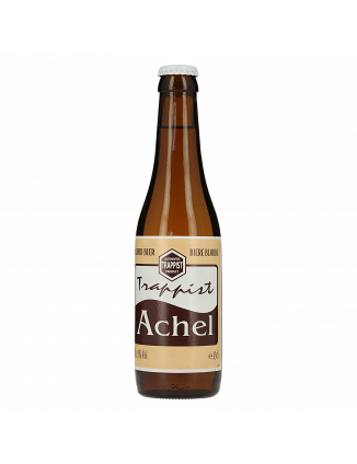 ACHEL BLONDE 33CL 8%