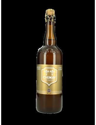 CHIMAY DOREE 75CL 4.8%