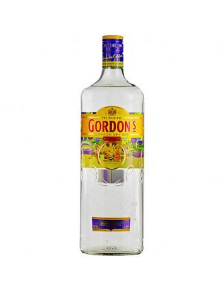GIN GORDON 70CL 37.5%