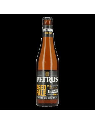 PETRUS AGED PALE 33CL 7.3%