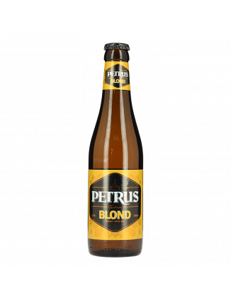 PETRUS BLONDE 33CL 6.5%