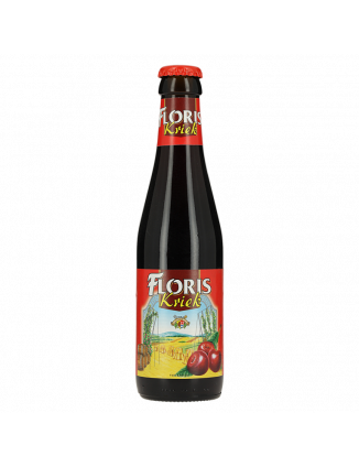 FLORIS KRIEK 25CL 3.6%