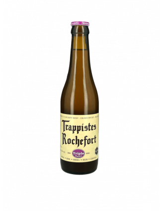 ROCHEFORT TRIPLE EXTRA 33CL...