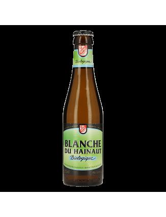 BLANCHE DU HAINAUT 25CL 5.5%