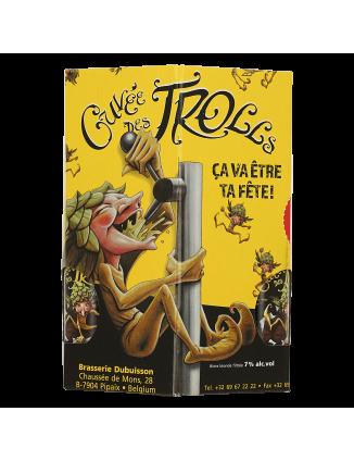 CUVEE DES TROLLS TAMBOUR...