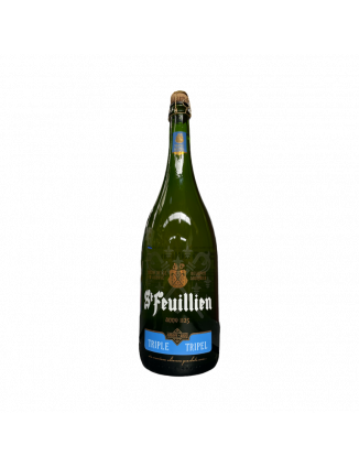 ST FEUILLIEN TRIPLE 1.5L 8.5%