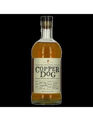 WHISKY COPPER DOG SPEYSIDE...