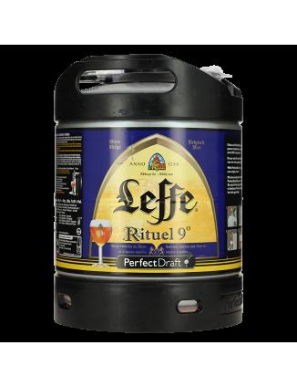 LEFFE RITUEL 6L 9%