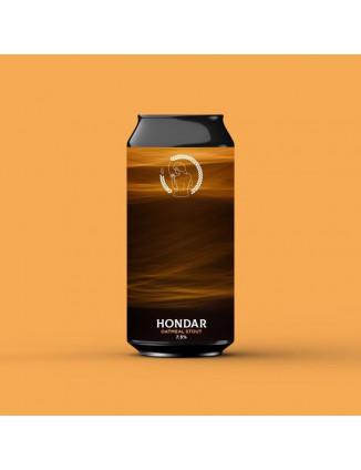 LA SUPERBE HONDAR 44CL 7.5%