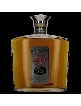 GUILLON CUVEE 46  70CL 40%