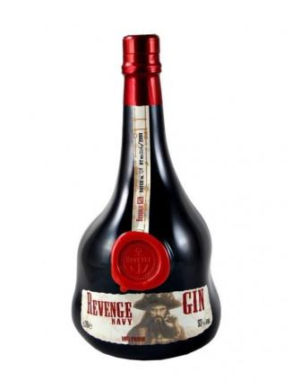 GIN REVENGE NAVY 70CL 57%