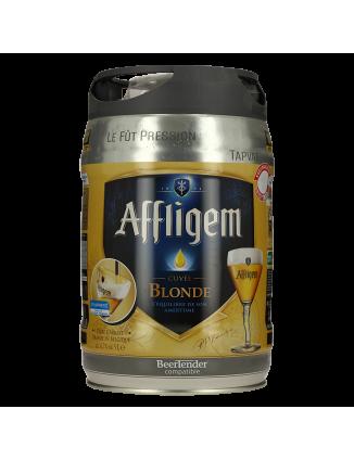 AFFLIGEM BLONDE 5L 6.7%