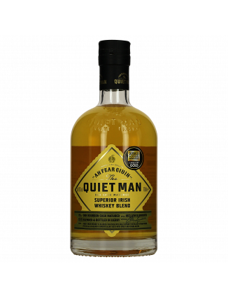 WHISKY THE QUIET MAN BLEND...
